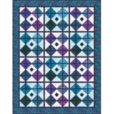 FREE Robert Kaufman Diamond Weave Pattern
