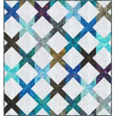 FREE Robert Kaufman X Marks the Spot Pattern