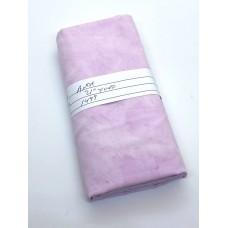 """REMNANT - Anthology Batik 1499 Pink  Mottled Solid - 21"""" x WOF"""