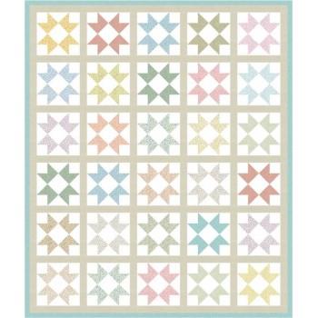 FREE Robert Kaufman Petite Jardin Pattern