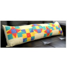 FREE Timeless Treasures On the Go Body Pillow