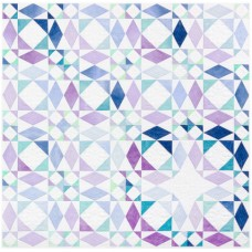 FREE Robert Kaufman Toes in the Water Pattern