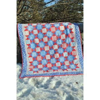 Summer Breeze pattern by Sweet Jane's