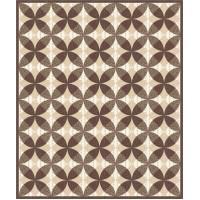 FREE Robert Kaufman Blossom Peel Pattern