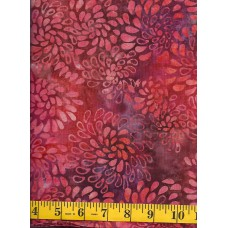 Benartex Batik 07072-23 - Dreaming Sunset