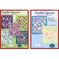 FREE Wilmington Braided Squares Project