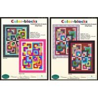 FREE Wilmington Color Blocks Project