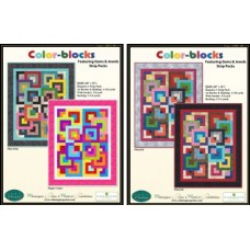 FREE Wilmington Color Blocks Project