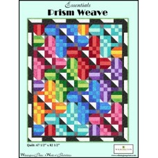 FREE Wilmington Prism Weave Project
