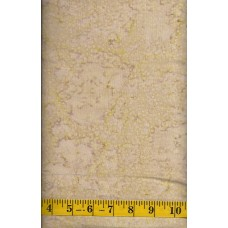 Island Batik Northern Woods 121714025 Tiny Dots on Gold & Tan