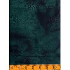 Island Batik Autumn's Grace 121716561 - Grasses in Teal