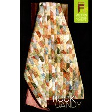 Rock Candy pattern by Madison Cottage Design - Fat Quarter or Strip Friendly!
