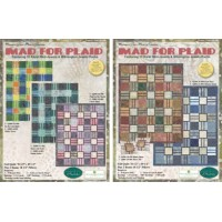 FREE Wilmington Mad for Plaid Project