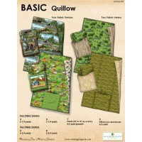 FREE Wilmington Quillow Project