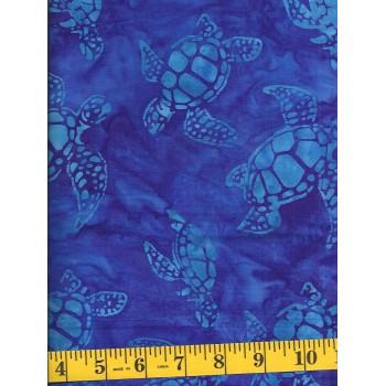 Robert Kaufman Artisan Batik AMD-11688-4 Blue
