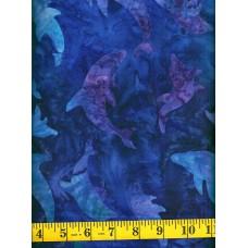 Robert Kaufman Artisan Batik AMD-11689-59 Tropical