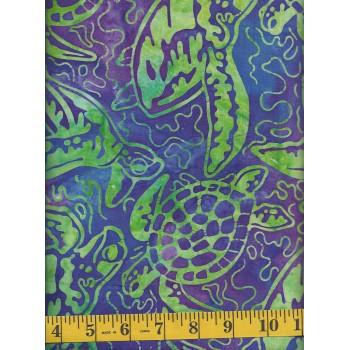 Robert Kaufman Artisan Batik AMD-16124-375 Sprout