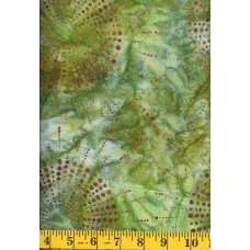 Robert Kaufman Artisan Batik AMD-15512-270 Meadow