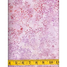 Robert Kaufman Artisan Batik AMD-16082-97 Rose