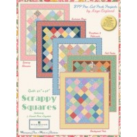 FREE Wilmington Scrappy Squares Project