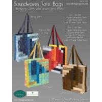 FREE Wilmington Soundwaves Bag Project