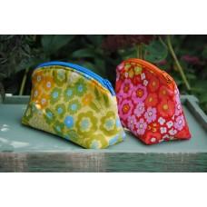 Lovely Little Pouch pattern by Sweet Jane's - Fat Quarter Friendly