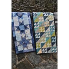 Twice as Nice pattern by Sweet Jane's - Charm & Scrap Friendly