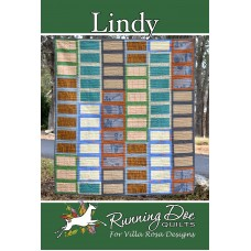 Lindy pattern card by Villa Rosa Designs