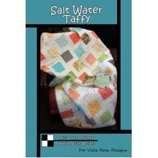 Salt Water Taffy pattern card by Villa Rosa Designs - Charm Square Friendly