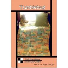Tumblebug pattern card by Villa Rosa Designs